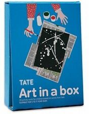 Art in a Box (Revised Edition) ' Sarah, Richardson