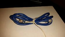 Startech.com Cat.5e Utp Patch Cable - 1 X Rj-45 Male Network 6ft Blue