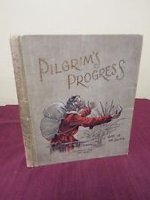 The Pilgrim's Progress in Words of One Syllable - Undated