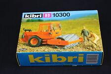 W112 KIBRI Train maquette Ho 10300 Rouleau compresseur Hamm plastique decor