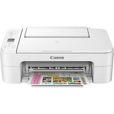 NEW!! Canon - PIXMA TS3122 Wireless All-In-One Printer (Ink Not Included)