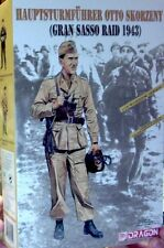 q Dragon 1621 - HAUPTSTURMFUHRER OTTO SKORZENY -  Gran Sasso Raid, 1943   (1/16)