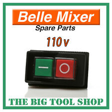 BELLE MIXER SWITCH, 110V MINI 150 MOTOR SWITCH *1ST CLASS POST* P/NO.70/0202 MIX