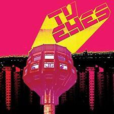 TV EYES - TV EYES  CD NEU