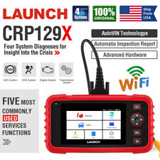 Launch X431 CRP129 X OBD2 Diagnostic Scanner Code Reader ABS Airbag SRS EPB SAS