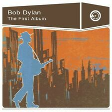 Bob Dylan - The First Album (Musik-CD) *NEU*