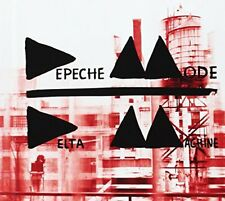 DEPECHE MODE-DELTA MACHINE-JAPAN 2 CD LTD