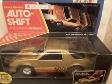 Chevrolet Camaro Z 28 Gold 1982
