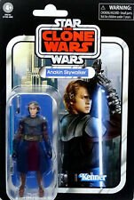 ANAKIN SKYWALKER CLONE WARS VC92 STAR WARS THE VINTAGE COLLECTION 2020 HASBRO
