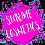 Welcome to Sublime Cosmetics