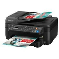 EPSON EPSON WORKFORCE 2750 MULTIFUNCTION PRINTER