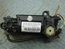 Mercedes W220 Airmatic Suspension Compressor Air Pump