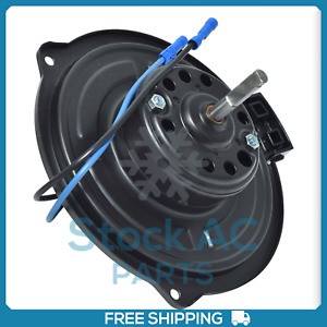 A/C Heater Blower Motor for Dodge / Eagle / Mazda / Mitsubishi / Plymouth..