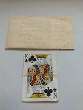 Vintage Demon Card Trick - Magic Trick