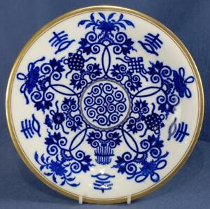Grainger & Co Worcester Plate in Pattern 2568 C.1870-89