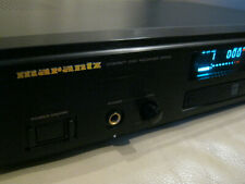 Marantz CD Recorder DR 700 mit extra Audio Rohlingen                           .