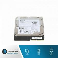 Dell Hard Drive 300GB 10K SFF SAS 2.5 inch 6Gbps Hot-swap HDD - 745GC