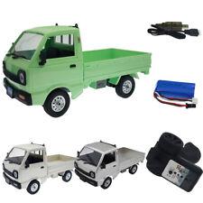 WPL 1:10 2.4G Fernbedienung Lastwagen D12 RC Spielzeug Drift RC WAGEN Geschenke