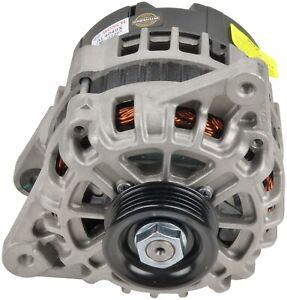Remanufactured Alternator  Bosch  AL4049X