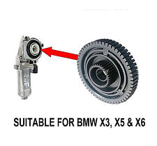 Repair Gear For BMW X3 X5 X6 Gear Box Servo Actuator Motor Transfer Case