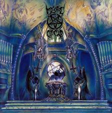 MYSTIC CIRCLE-INFERNAL SATANIC VERSES-CD-cradle-dimmu-behemoth
