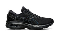 Asics Women's Gel-Kayano 27 Shoes NEW AUTHENTIC Black 1012A649-002