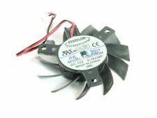 Everflow 2-pin 55mm Video Card Fan Lüfter Cooler ATI X1600 2600 X800 T126010DM