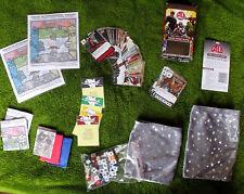 Marvel Dice Heroes - Sammlung / Lot + 2 Playmats + extra Würfel + Beutel