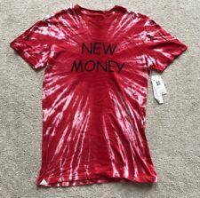 """Altamont """"reciente divisa"""" T-Shirt. Talla L (40""""). Rojo. 100% algodón. RRP £ 35."""