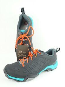 🔥SHIMANO MT3 Womens Black/Green Cycling Shoes $100 MSRP🔥