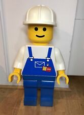 "LEGO Shop Display 19"" Inches Big Giant Figure Rare"