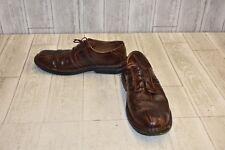 Josef Seibel Vigo 02 Casual Shoes - Men's Size 11 - Dark Brown