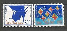 Cept / Europa  1993      San Marino   **
