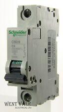 Schneider Multi 9 - C60HC106 - 6a Type C Single Pole MCB New