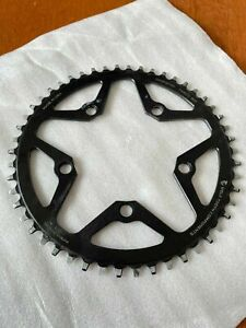 Wolftooth Dropstop Narrow Wide 110BCD 1x Chainring 50t Like SRAM X Sync RRP £90