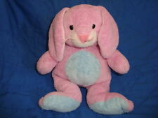 TY PLUFFIES BUNNY RABBIT TWITCHY 2003 RETIRED