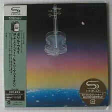 Darryl Way-Concerto for electric Violin GIAPPONE SHM MINI LP CD NUOVO! UICY - 93829