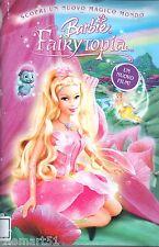 Barbie. Fairytopia (2004) VHS  1a Edizione