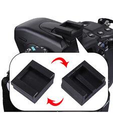 Blitzschuh Adapter mit Sony Blitz Cold Foot&Canon Nikon Kamera Hot Shoe Mount