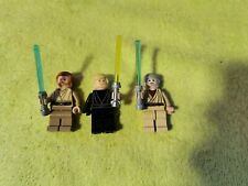Lego Star Wars Figuren Jedi