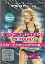 DVD + Die Tracy Anderson Methode + Dance Cardio Workout + Fitness + Einsteiger