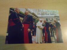 Original Cardinal Sodano & Nicora- Église, Religion