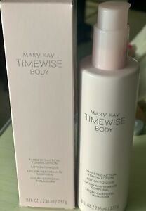 Mary Kay® TimeWise Body™ Targeted-Action® Toning Lotion  (8fl.oz)