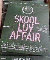 BTS [SKOOL LUV AFFAIR] 2nd Mini Album - Sealed With Original Contents