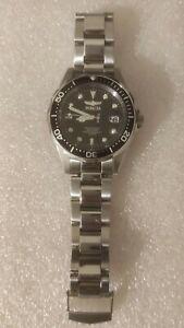 Invicta Pro Diver 8932 Taucher Armband Uhr.