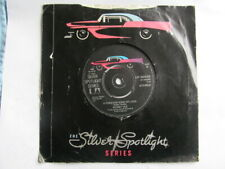 New listing Bobby Vee - Take good care of my baby / A forever kind of love 7'' vinyl UP36528