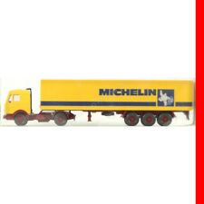 Wiking h0 24542 2 MB 1626 maleta remolcarse Michelin