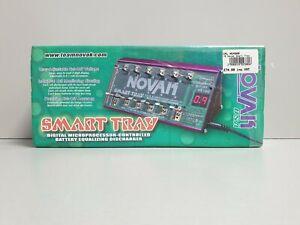 NOVAK SMART TRAY DIGITAL DISCHARGE TRAY