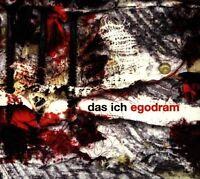 Das Ich Egodram (1998; #8084552, digi) [CD]