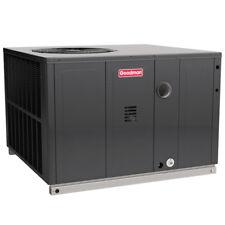 3 Ton 14 SEER 80k BTU Goodman Air Conditioner & Gas Package Unit - Multiposition
